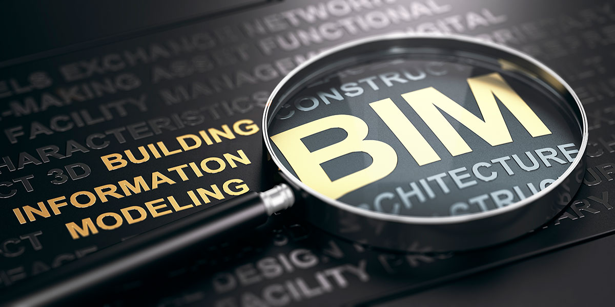 implementamos la metodología BIM en tu empresa | BIM ESCANER