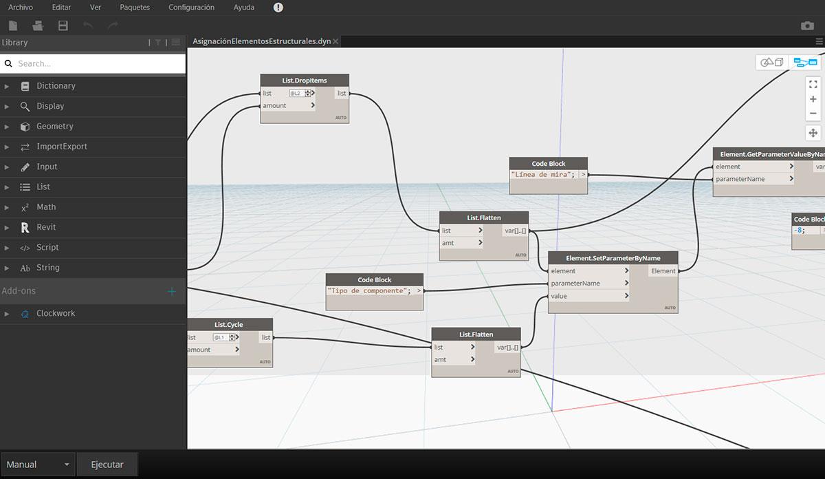 modelado bim - automatización proyectos arquitectura | BIM ESCANER