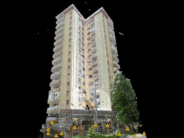 Serapio Mujika 18, Donostia - PROYECTOS DESTACADOS - Edificios residenciales