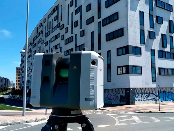 Zabalgana 1-17, Vitoria - PROYECTOS DESTACADOS - Edificios residenciales