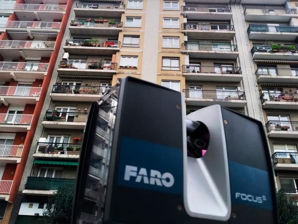 Barrio de Amara, Donostia - PROYECTOS DESTACADOS - Edificios residenciales